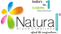 Natural Stone Creations