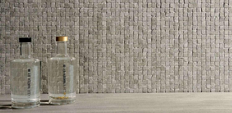 Mosaic tile / porcelain stoneware