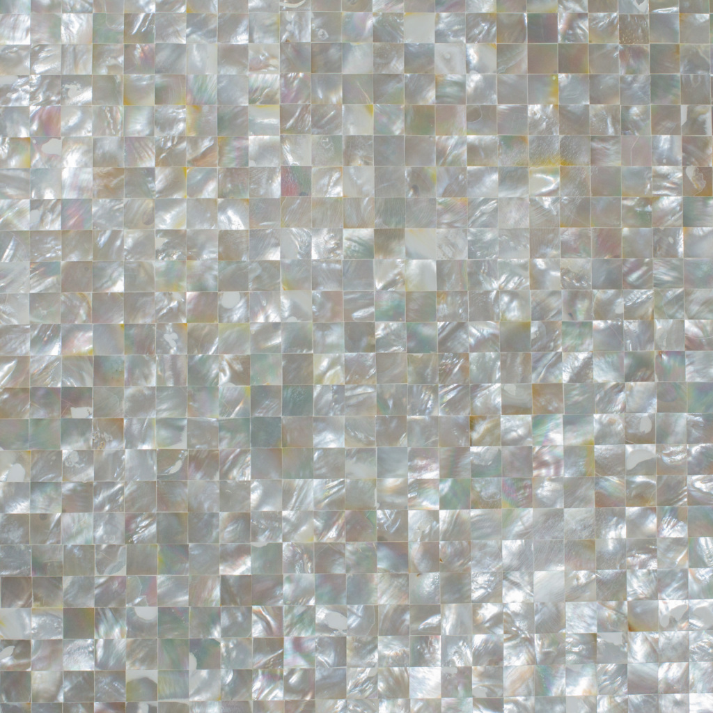 White Mother Of Pearl Pane Natural Stone Creations